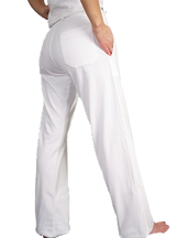 Capoeira Trousers for girls