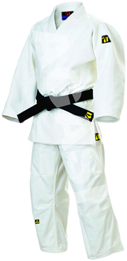 Judo Uniform Supereme 950 GSM