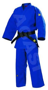 Judo Uniform For National Tounament